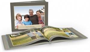 Mother's Day Photo Book Gift Idea