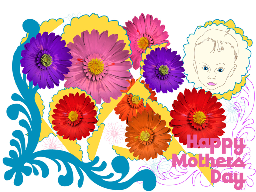 Everything You Ever Wanted to Know About Mother's Day - Infographic