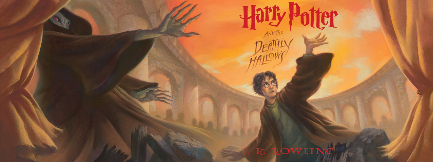Post-Harry Potter Blues? 11 Book Series to Check Out
