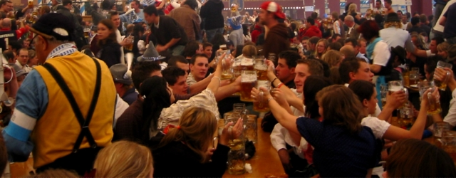 It's Oktoberfest Time! Beers to Know Before You Go