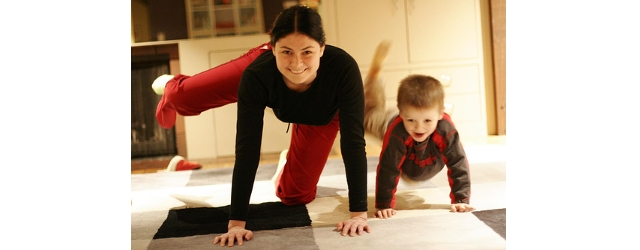 exercise-at-home-mom
