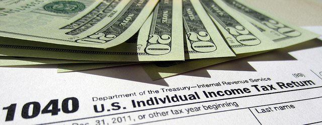 Deals for Last Minute Taxpayers: Tax Season Sales Round Up