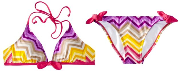 3146cb6100e Deals and Steals: Women's Sassy Swimwear for All Body Types ...