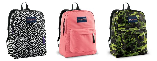 Deals and Steals: 5 Perfect Bags for College