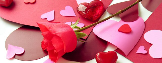 Valentine's Day Sales Round Up