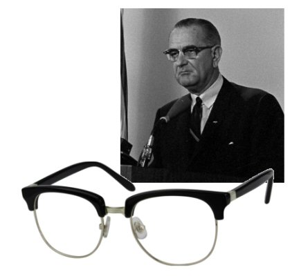 Kennedy Sunglasses  5 bespectacled presidents and the glasses to match from zenni