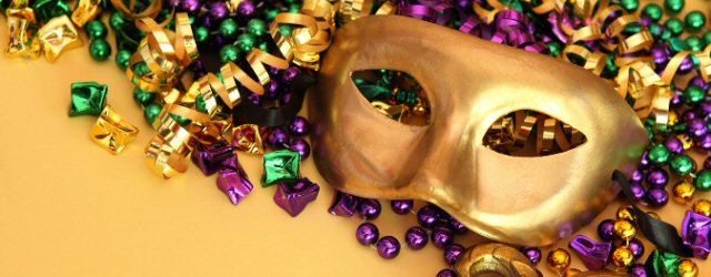 Mardi Gras Deals and Steals