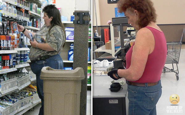 walmart shoppers funny strange shopping spotted peopleofwalmart crazy mullet rated part wallmart attention mart wal fun most walmarts try funcage