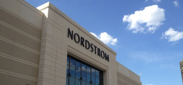 Three Thrifty Tips From a Confessed Nordstrom Addict