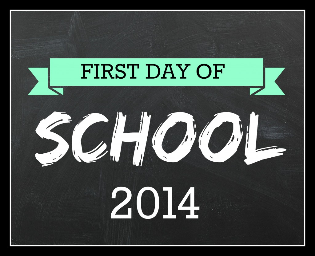 First-Day-of-School-2014-1024x833