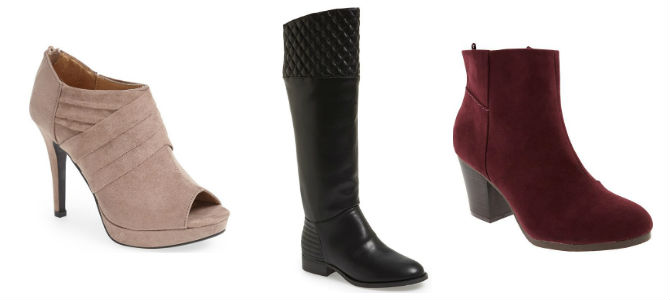 8 Amazing and Affordable Boots for Fall