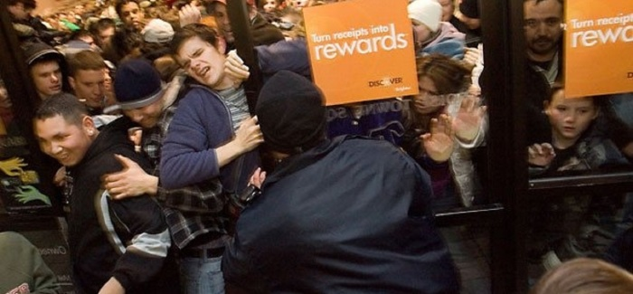 What to Expect for Black Friday - A Preview