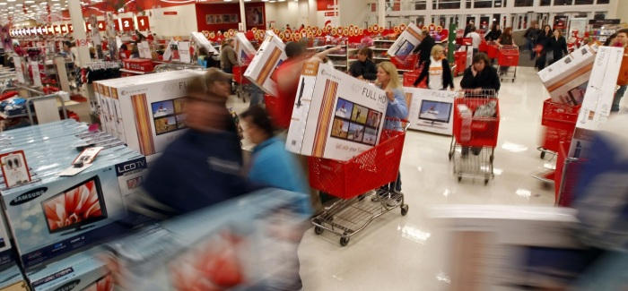 How to Prepare Yourself for Black Friday