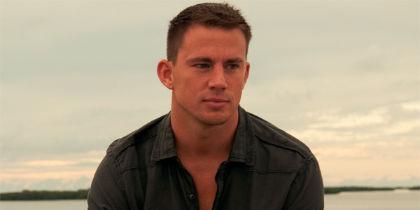 6 Reasons Channing Tatum Would Be The Best Babysitter