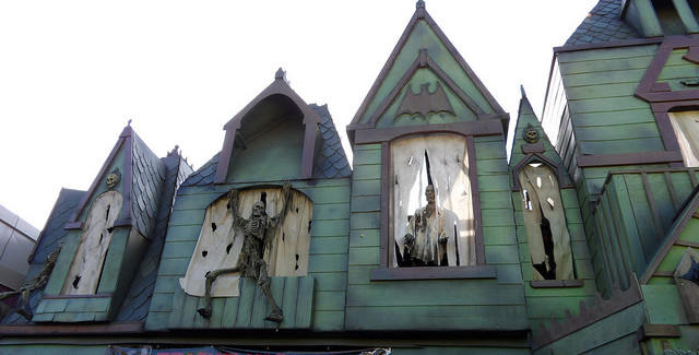 10 Reasons I Believe My House is Haunted