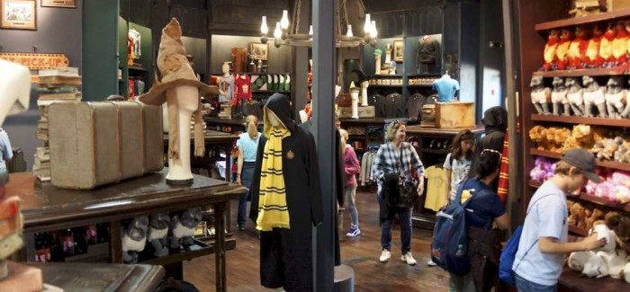 Fantastic Harry Potter Merch (And Where to Find It)