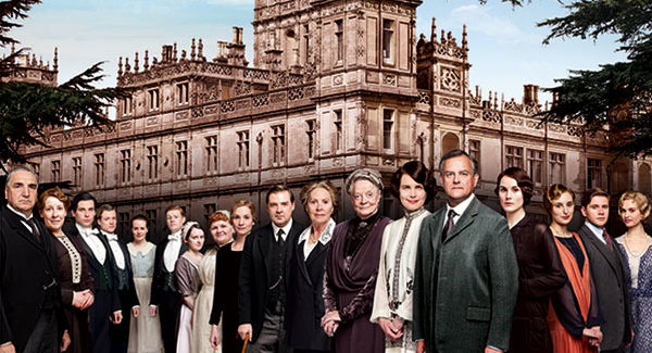 Merchandise to Console the Anglophile's Soul Upon the Demise of Downton Abbey